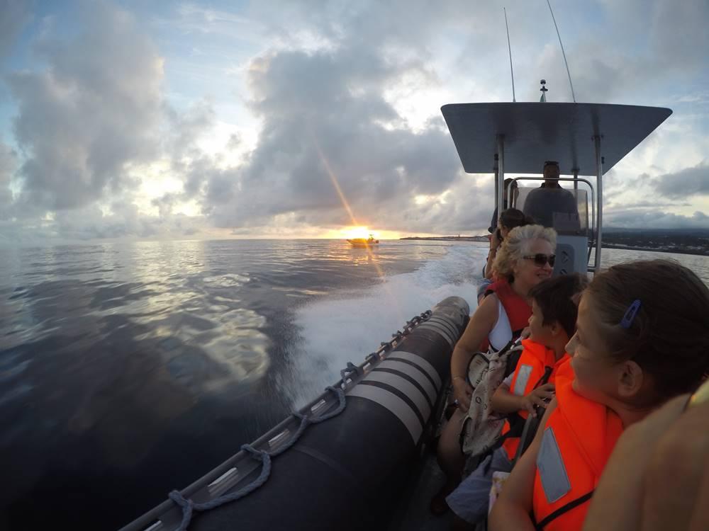 Anna G Viaje a la Atlantida Verano 2016