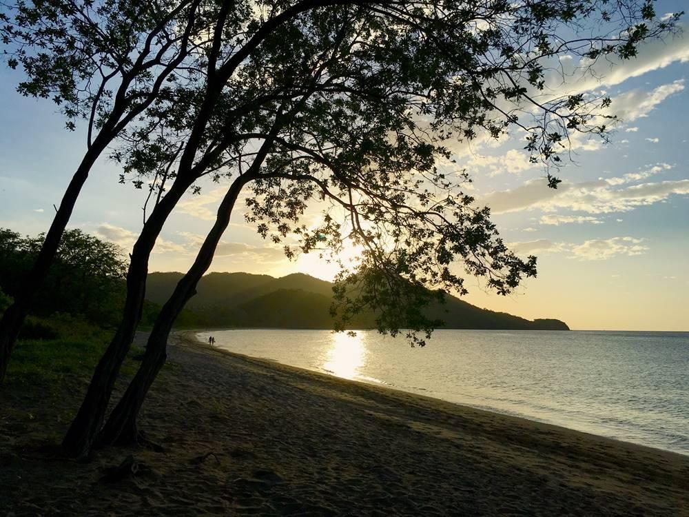 Gemma D Verano en Costa Rica Playa para soñar